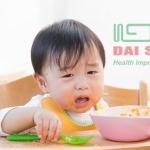 5 sai lầm của mẹ khiến trẻ biếng ăn
