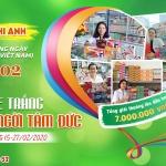 Cuộc thi ảnh online: BLOUSE TRẮNG - SÁNG NGỜI TÂM ĐỨC (lần thứ 1) chào mừng ngày thầy thuốc Việt Nam 27/2