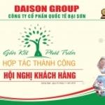 Hội nghị tri ân khách hàng - Tiền Giang 2016