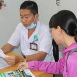 Bệnh viện Ung bướu TP HCM tầm soát ung thư vú miễn phí