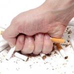 Làm thế nào để bỏ thuốc lá trong năm 2019?