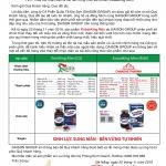 Thông báo cải tiến sản phẩm Bổ thận tráng dương KOSAEKING - MEN