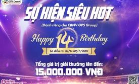 Đại Sơn Group được thành lập ngày 7/7/2007