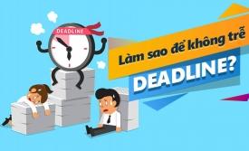 Tuyệt chiêu chăm sóc sức khỏe cho những ngày cuối năm ngập deadline