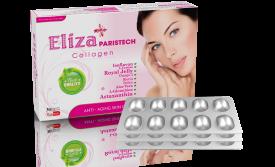 Thông báo cải tiến sản phẩm Eliza Paristech